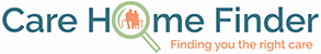 Care Home Finder Mobile Logo